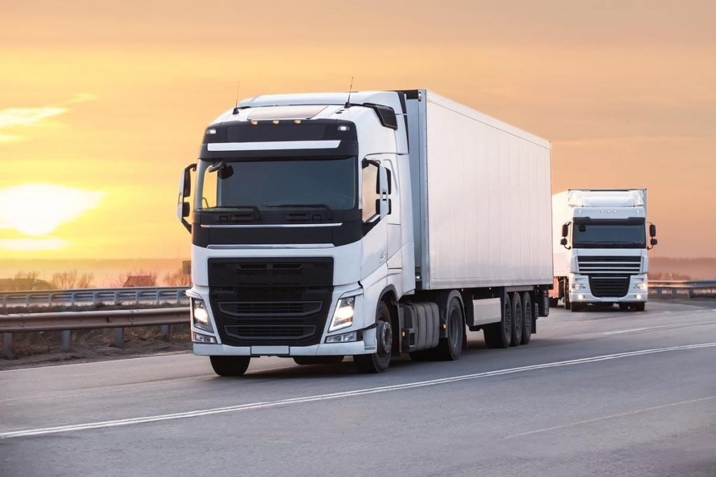 Road Freight & Transport